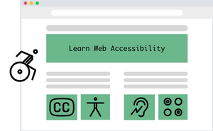 Accessibility workshop image